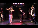 練馬 THE FUNK(ATZO RYUZY KITE) vs EnuEsuOu(WAPPER CANDDOO CHOPPER) FINAL / sweet dream vol.42