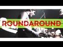 CSBR Live: ROUNDAROUND (live at CSBR fest 2015. Teatr club)