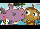 The Adventures of Annie and Ben – SOUTH AFRICA by HooplaKidz in 4K EP 17