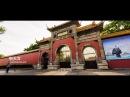 Нанкин - бывшая столица Китая, порт в низовьях реки Янцзы, столица провинции Цзянсу. Расположен в восточной части страны, в 260 км к северо-западу от Шанхая. Крупный промышленный и культурный центр. Население — 8187800 человек.