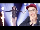 LoveWave Iveta Mukuchyan Armenia REACTION Eurovision Song Contest 2016 Semi Final 1