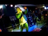 Sarapul punk band **Б.F!**-Легко ли быть молодым