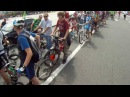 Посчитай сколько нас на велодне 2013
