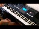 Быстрое освоение синтезатора Yamaha PSR E423