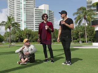 Еда, я люблю тебя » Видео » Майами. США