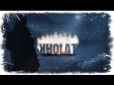 Kholat #3 - Чернота. Опасность. Дикий страх.
