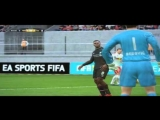 Fifa 16 Ultimate team #2 | Дорога к 1 дивизиону |