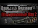 Народная Солянка Объединенный Пак 2 / НСОП2 001 Звездочет.