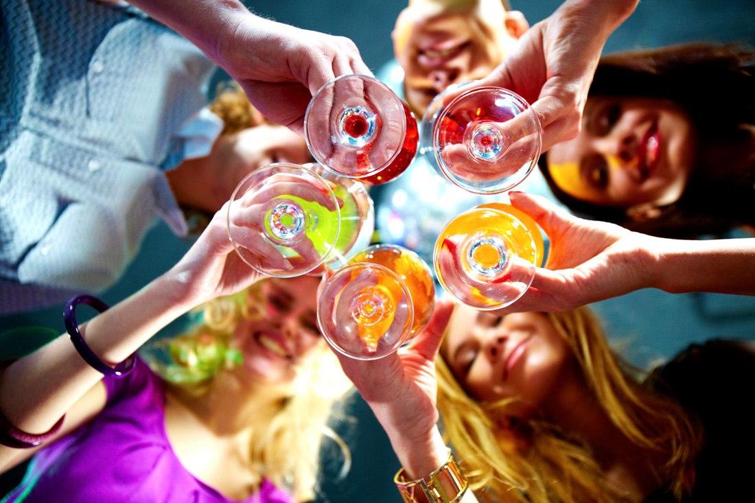 ATLANTIC night club image