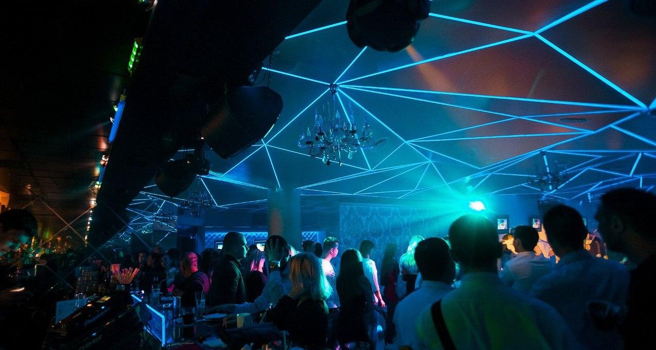 Ночной клуб «Хамелеон» image