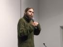 О том, что происходит в хороводах. Андрей Ивашко: ответы на вопросы.