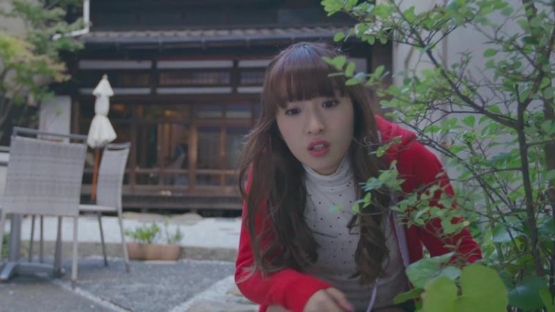 Chase the Future! Kitakyushu-shi toshin shukyakuaction plan PR eizou
