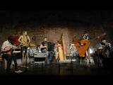 Гусли - Ольга Глазова, Квинтет Четырёх, Ася Сергеева - Metallica - Fade to Black (cover)