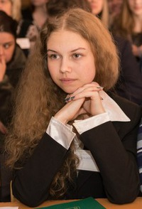 Анна Гурьянова