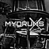 Студия барабанов MYDRUMS
