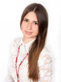 Анастасия Этажи