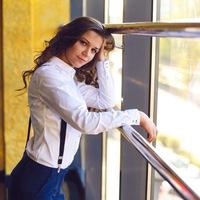 Татьяна Кривобокова