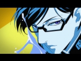 [NC OP] Sakamoto desu ga? | И почему же Сакамото? | Да, я Сакамото, а что? (creditless - без титров)