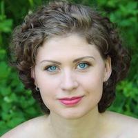 Анна Куркова