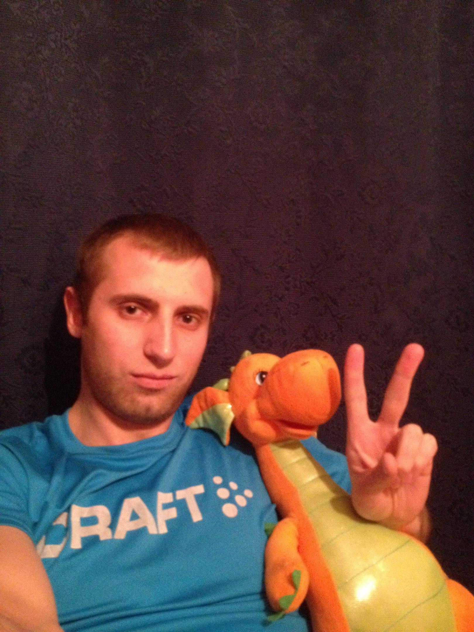 Александр Силяков:-Я, очень благодарен ТАБЛЕТКЕ и 1 каналу.