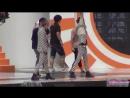 120909    TASTY - You Know Me (репетиция)    (Daeyeol focus)