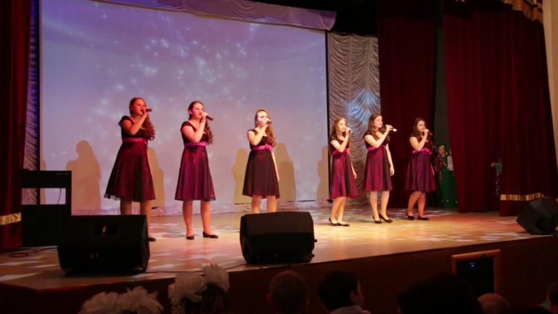 2016 04 21 Концерт Чаша добра в КДЦ Созвездие Лимбяяха 20