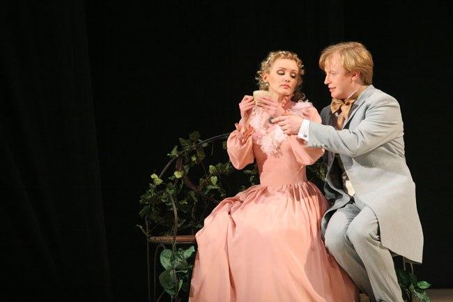 молодежный театр мелодрама