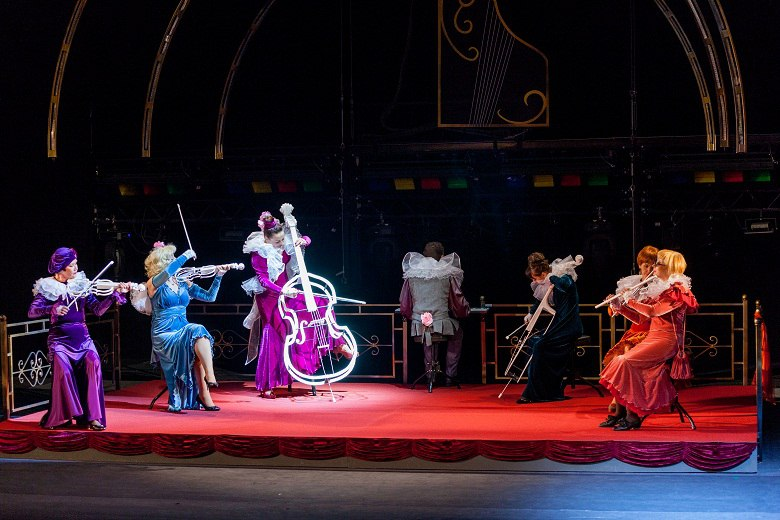 молодежный театр спектакль концерт