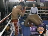 2003-01-24 Glen Johnson vs Julio Gonzalez