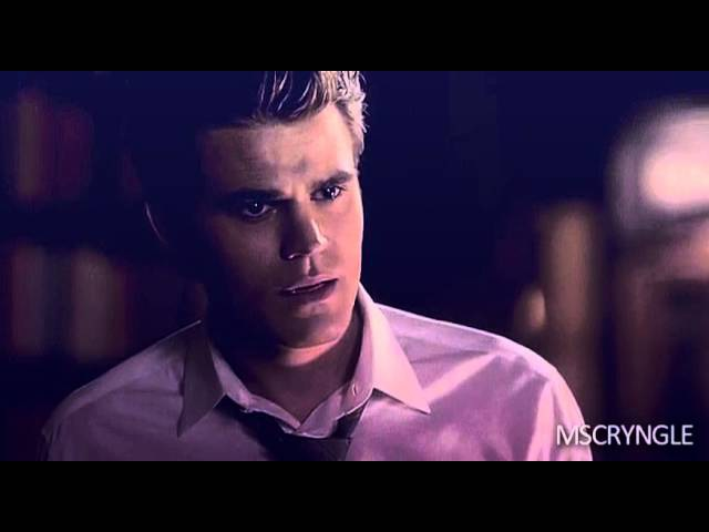 Stefan Salvatore ►| So Cold |