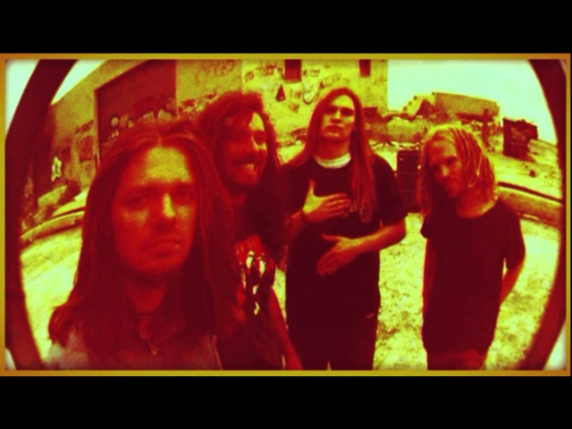 Corrosion of Conformity On The Hunt Skynyrd cover