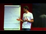 Д.Шаменков - практика саморегуляции