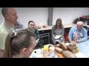 Живой хлеб своими руками. Мастер-класс (Виталий Бабенко) - Москва, 13.02.2016