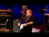 Danny Bryant playing for The Walter Trout Benefit Evening