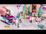 Smyths Toys - LEGO Disney Princess Frozen Range