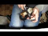 Мк 17 Мокасины на колодке Оптимальная затяжка