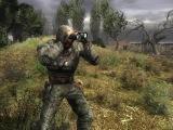 Что будет если военные нападут на деревню новичков в S.T.A.L.K.E.R Тень Чернобыля.