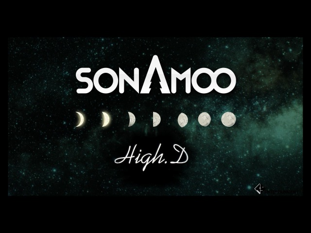 Cover By High D SONAMOO And I am telling you I'm not Going Jennifer Hudson