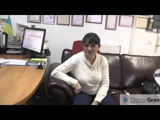 Отзыв мамы о лечении ребенка у доктора-остеопата