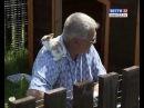 В Барнаульском зоопарке кролики вышли из-под контроля. «Зверское» нападение на директора.
