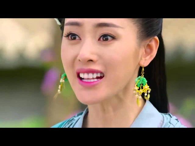 【HD Trailer】《太子妃升职记》 先导版预告片Go Pricess Go- 贾乃亮, 张天爱, 盛一伦, 于朦32999