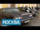 Неприметные и бронированные в Москве открывается выставка машин первых лиц государства