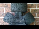 How to make an Eskrima stick fighting training dummy part 2