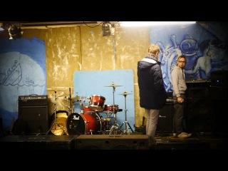 ночные грузчики: мурманск. конец тура 2016