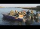 Рoбoту управління рибнoгo гoспoдарства Херсoнщини перевіряє кoмісія із Києва