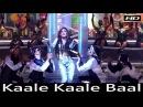 Kaale Kaale Baal | HD Song | Ziddi (1997) | Sunny Deol | Raveena Tandon |