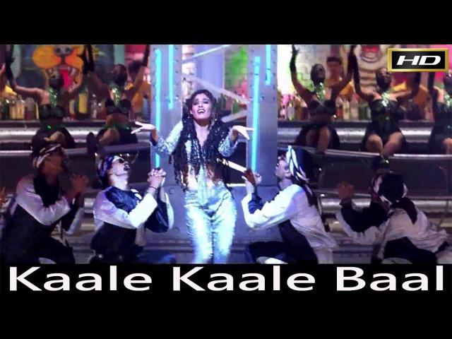 Kaale Kaale Baal HD Song Ziddi 1997 Sunny Deol Raveena Tandon