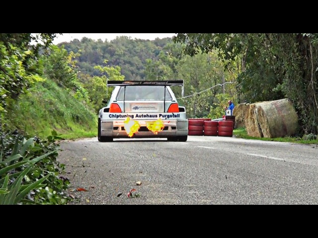 EXTREME CARS Cividale Castelmonte 2015 Pure Sound 50p