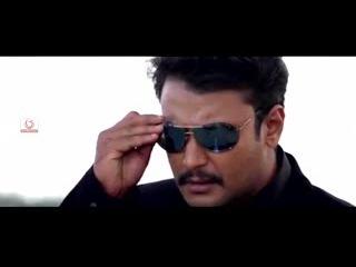 VIRAT Movie Trailer | Darshan Thoogudeep Latest Movie Teaser | Virat Kannada Movie