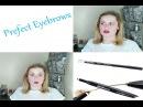 Prefect Eyebrows A Z What To Do